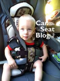 a review of an illegal chinese car seat