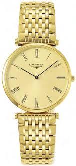 l4 709 2 31 8 l47092318 longines watch longines la grande l4 709 2 31 8 l47092318 longines la grande classique gold watch mens