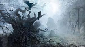 Dark Art Wallpapers - Wallpaper Cave