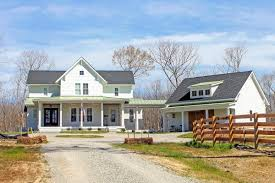 house plans with detached garage australia beautiful plan vv quintessential american farmhouse with detached of house