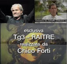 Caso di Chico Forti: L'inchiesta de LE IENE del 10 dicembre ...