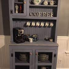 Check out our coffee nook selection for the very best in unique or custom, handmade pieces from our storage & organization shops. 29 Rumors Deception And Coffee Nook In Kitchen Farmhouse Style Apikhome Com