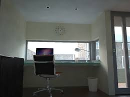 office natural light. garden offices have lots of natural light, but you also need to think about ambient office light