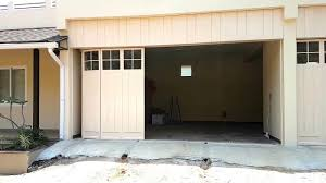 Horizontal Garage Door Opener Garage Doors Design