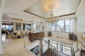 Two story apartment Chef Mostexpensiveapartmentmanhattan1 Maris Nekretnine Inside The 1185 Million Twostory Property Also The Most