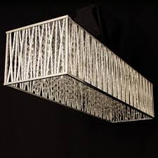 appealing crystal rectangular chandelier 27 impex melenki 8 light oblong chrome cfh310221 08 ch jpg v 1510233521