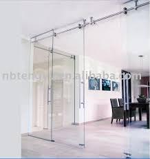 super sliding glass door door improve the look of your home with unique great glass