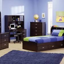 Bedroom Winsome Teen Bedroom Set Decor Show Outstanding Single