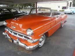 1954 Chevrolet Bel Air for Sale | ClassicCars.com | CC-1014229