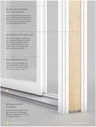 designed with ease of installation in mind this door boasts a multitude of features that make it perfectly adaptable to your type of construction while