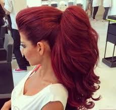 colores de cabello tendencias y