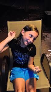 ALS Ice Bucket Challenge - Faith Curran - YouTube