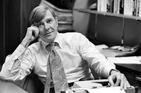 Russell Baker, author and NY Times columnist dies - SFGate