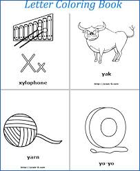 Small Picture 35 best Y is for Alphabet images on Pinterest Preschool