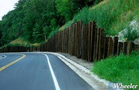 Small Picture Timber Retaining Walls Wheeler