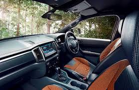 2018 ford wildtrak. fine 2018 2018 ford ranger interior throughout ford wildtrak