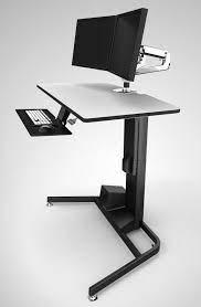 standing desk sit stand desk