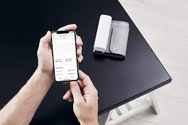 Withings Bpm Connect Wi Fi Smart Blood Pressure Monitor