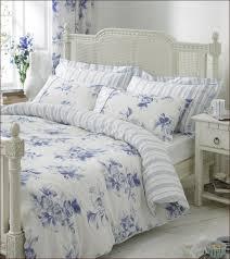 blue and white duvet cover navy home design ideas