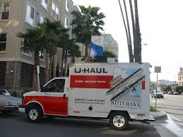 Uhaul Truck S Those Places On The U Haul Truck Addam