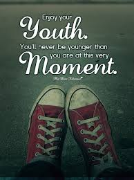Young Life Quotes Best Young Life Quotes Pleasing 48 Amazing Quotes On Youths Youths Digest