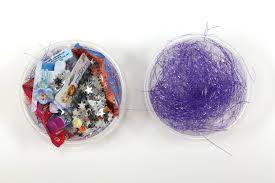 If you don't have a craft store nearby, you can use circular plastic  containers, like the ones sold for soup or small snacks. If none of those  options work, ...