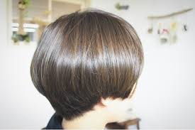 人気のマッシュボブ特集可愛らしく個性的なヘアスタイルを楽しもう