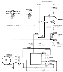 ford ignition module wiring diagram wiring diagram and hernes ford control module wiring home diagrams