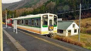 野 岩 鉄道