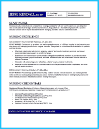 Sample Nurse Resume High Quality Critical Care Nurse Resume Samples Rn Objective For 85