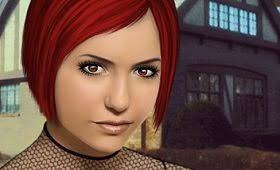gamesfashionista game nina dobrev true make up