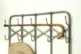 Stand Up Coat Rack Walmart metal coat rack home and racks 73