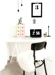 glass top office table chic. Glass Top Office Table Chic. Contemporary Desk Covers Astoundingly Chic Hacks Via