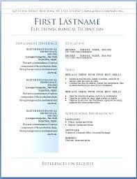 Download Professional Resumes Professional Resume Free Download Putasgae Info
