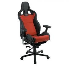 recaro bucket seat office chair. recaro sportster office chair red bucket seat
