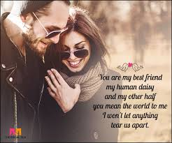40 Cutesy Romantic Love SMS To Make 'Em Smile Adorable Cool Romantic Love