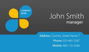 Free Psd Business Card Templates Fresh Business Cards Template Psd Psd File Free Download