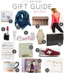 Top 125 Best Gifts For Women The Ultimate List 2017Christmas Gift Ideas For Her