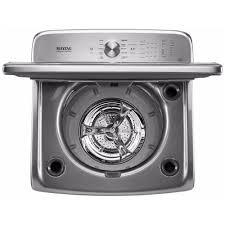 High Efficiency Top Loader Mvwb955fc Maytag 62 Cu Ft High Efficiency Top Load Washer With