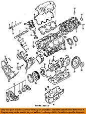 mopar car truck crankshafts parts for chrysler new yorker chrysler oem engine harmonic balancer md354781