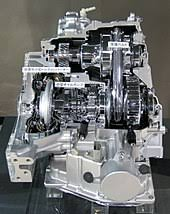 continuously variable transmission toyota super cvt i