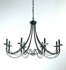 beautiful iron chandelier with crystals for awesome wrought iron chandelier with crystals polished nickel chandelier crystal