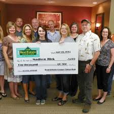 Spearfish student receives $1,000 scholarship | | rapidcityjournal.com