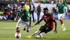Mexico vs. Trinidad & Tobago Preview ...