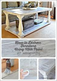 distressed wood furniture diy. best 25 distressed furniture ideas on pinterest distressing painted chalk paint dresser and country chic bedrooms wood diy