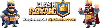 Clash Royale Generator - Free Gems and Gold - Gold Hax