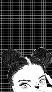 Aesthetic Black Girl Wallpapers ...