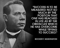 Booker T Washington Quotes Magnificent Reclaiming Booker T Washington Pondering Principles
