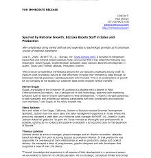 Business Press Release Template Editable 9 Best Images Of New Hire Press Release Sample New