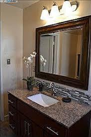 backsplash bathroom ideas.  Backsplash Bathroom Mirror And Backsplash Idea For Backsplash Bathroom Ideas A